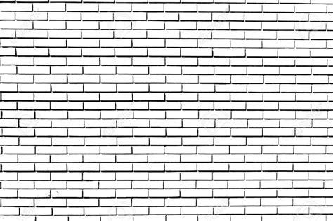 brick pattern sketch black and white brick wall drawing www pixshark com