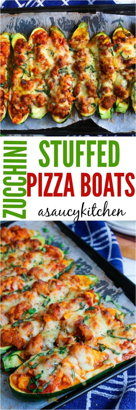 best zucchini pizza boats 25 best ideas about zucchini pizza boats on pinterest 3