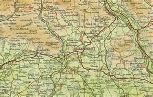llantrisant map