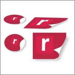 Aufkleber Drucken Gro Format by Druckerei F 252 R Rollup Display Banner Messewand