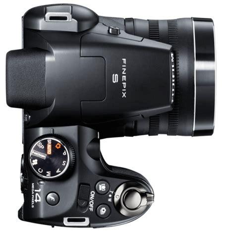 Kamera Fujifilm Finepix 14mp 5 kamera prosumer terbaik 2018 pusatreview