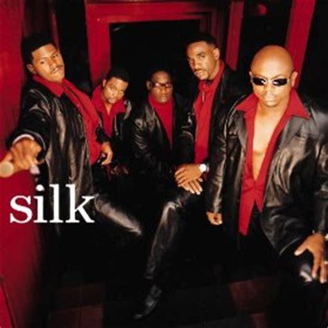 Bedroom Band Wiki Tonight Silk Album