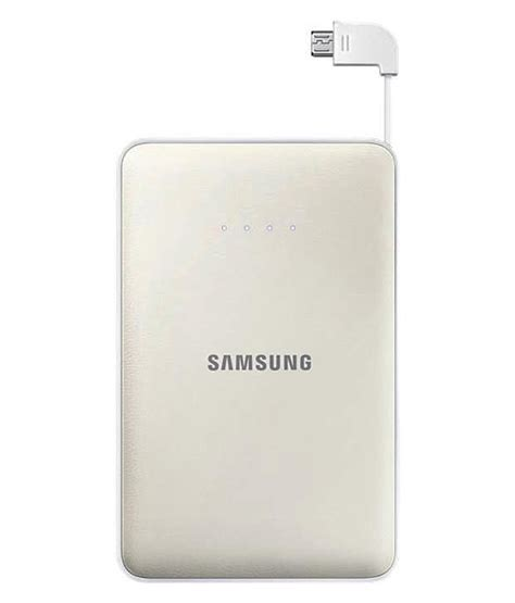 Power Bank Cell Samsung samsung power bank eb pn915bwegin usb portable power