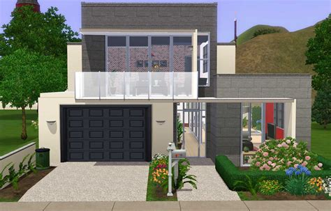 la casa 4 algunas ideas de casas para los sims 3 taringa