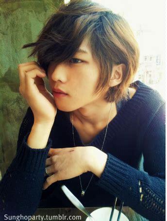Arfah Kawaii Heo: LEE DONG HOON Ulzzang Lee Dong Hoon