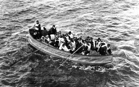 titanic boat survivors lifeboat chase jarvis photography