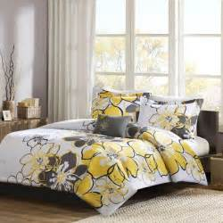 The Home Decorating Company by Shop Mizone Allison Yellow Comforters The Home