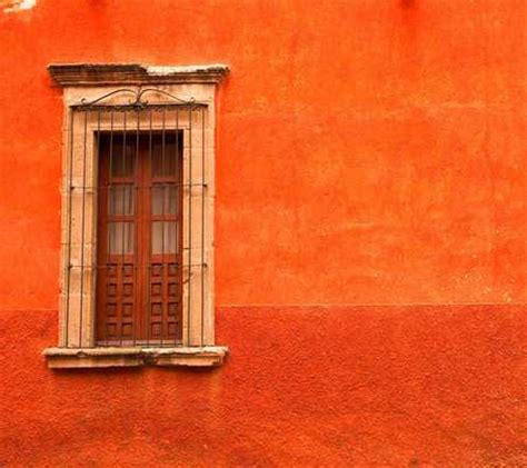 orange house orange house houses architecture background wallpapers on desktop nexus image 658411