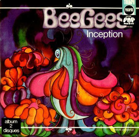 Cd Beegees Nostalgia 3 Disc the bee gees 1970 inception nostalgia 17 october