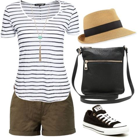 casual chic summer outfit ideas   styles weekly