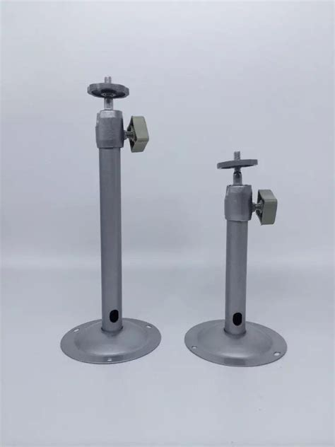Cctv Rotary monitor installation holder metal rotary cctv wall