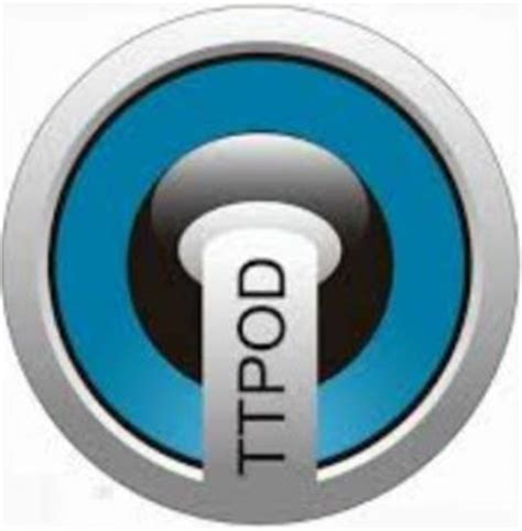 ttpod version apk ttpod app ttpod apk new version for android