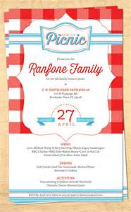 Reunion Invitation Templates Free by 32 Family Reunion Invitation Templates Free Psd Vector