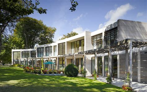home project community care home ranelagh by apa facade systems