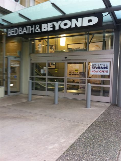 bed bath and beyond vancouver bed bath beyond home decor 1740 w broadway fairview