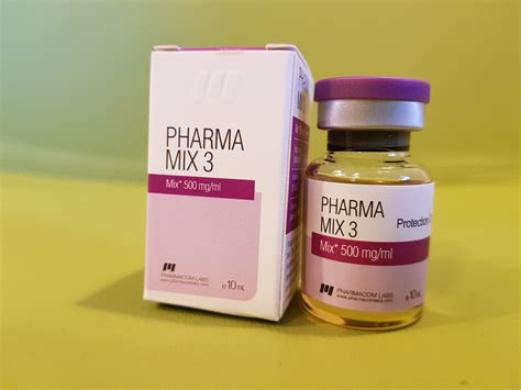 Pharma Mix 5 Pharmacom Labs Mix Trenbolone Testosterone Stanozolol New Qualitative Hplc Results From Simec Page 3