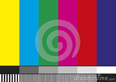 tv test pattern stock images royalty free images tv pattern royalty free stock photo image 30560495