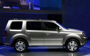 Www Honda Pilot 2015 2015 Honda Pilot Concept With Changes And Release Date