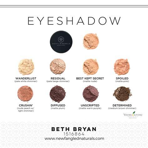 eyeshadow colors savvy minerals eyeshadow colors new savvy minerals makeup