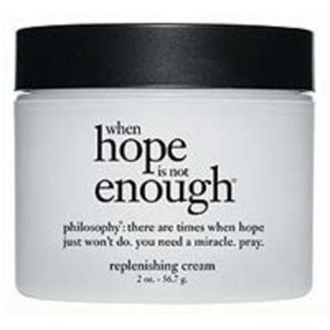 Philosophy When Is Not Enough Review by Philosophy When Is Not Enough Replenishing