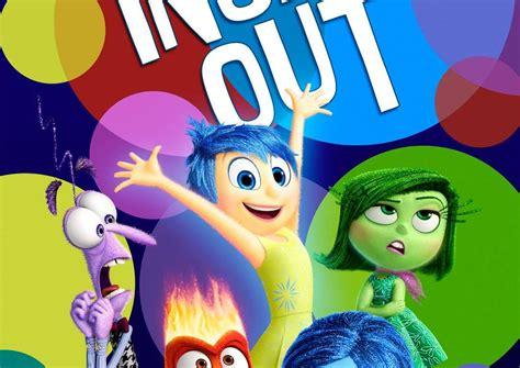 film disney pixar 2015 inside out review pixar s best idea yet the peach review 174