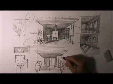architektur zeichnen architektur zeichnen lernen 8