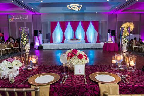 grand hyatt buckhead wedding faisal nattasha s grand hyatt wedding howell