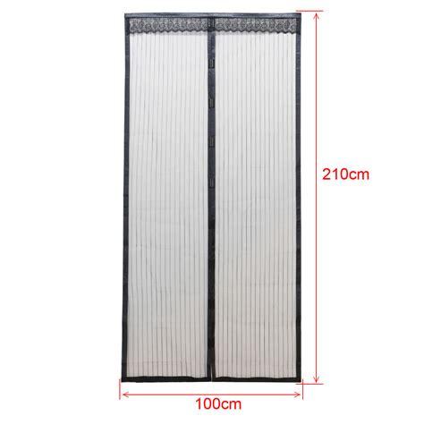 magic mesh curtain magic mesh magnetic door fly screen bug mosquito curtain