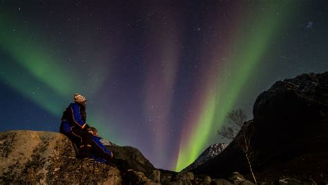 how to go see the northern lights northern lights in troms 248 10 reasons to go troms 246