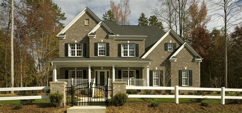 home of the week arlington plan by niblock homes