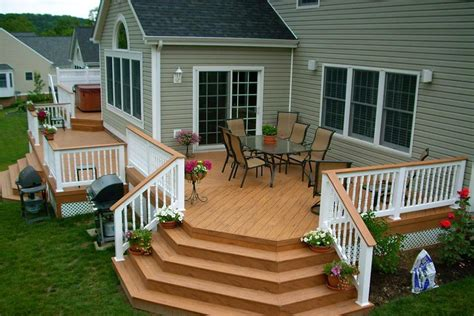 backyard patios and decks raleigh outdoor kitchens