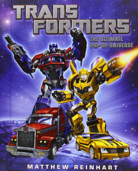 libro transformers the ultimate pop con este sorprendente libro m 243 vil de transformers te dar 225 n much 237 simas ganas de leer qore