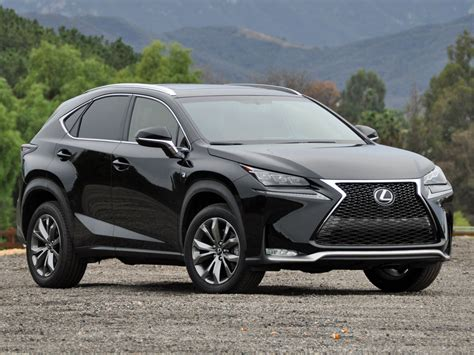 Nx 19 C by 2015 Lexus Nx 200t Test Drive Review Cargurus