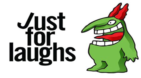 Just For by Culture Week Just For Laughs Clc Montreal S