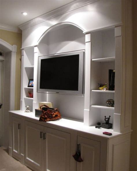 wall unit ideas 55 cool entertainment wall units for bedroom