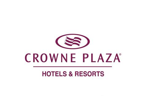 crown plaza logowik commercial logos hotels crowne plaza