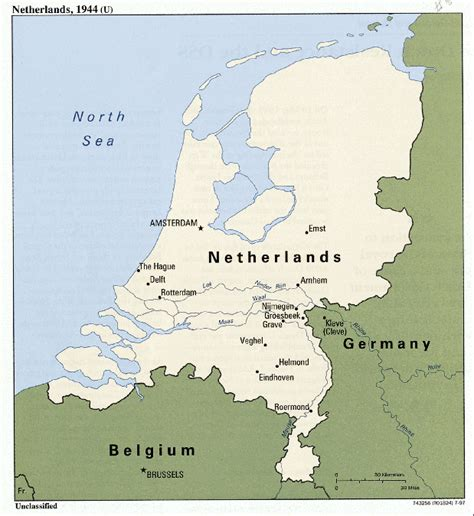 map netherlands during ww2 the resistance and the oss central intelligence agency