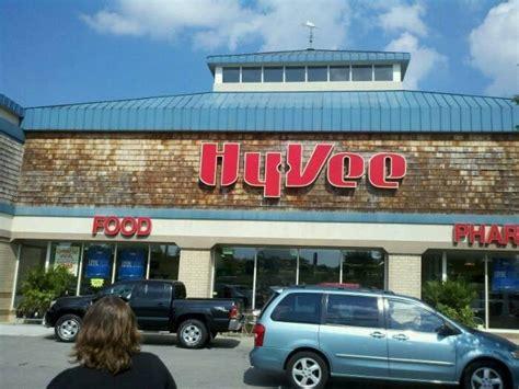 Hyvee Post Office by Hy Vee Food Stores Grocery Lees Summit Mo