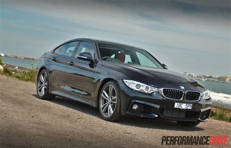 2014 bmw coupe 2014 bmw 435i gran coupe review performancedrive