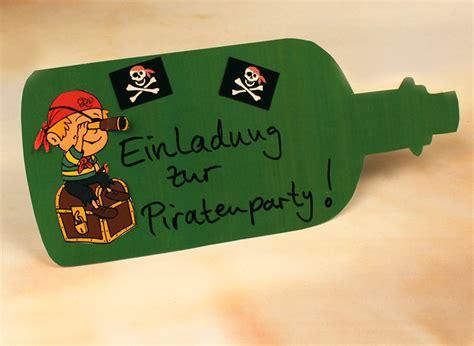 piratenparty zum kindergeburtstag einladung amp vorlagen