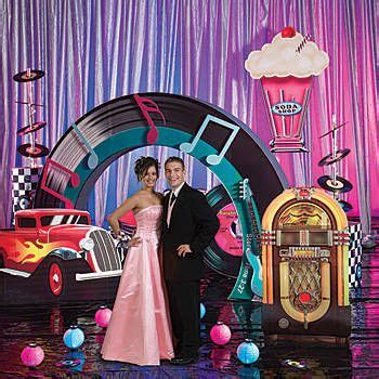 retro themed events 1000 images about 50 s theme decor on pinterest soda
