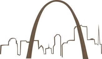gateway arch st louis arch clip art at clker com vector clip art