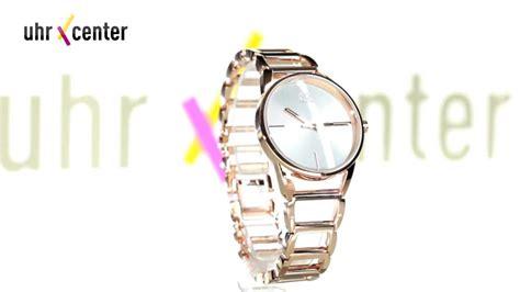 Calvin Klein K3g23626 calvin klein k3g23626 stately damen armbanduhr