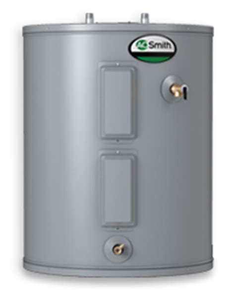 Water Heater   Water Heating Systems   A. O. Smith Systems for Hot Water   ProMax Family