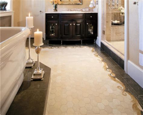 unusual bathroom flooring 15 unusual bathroom floor ideas shelterness