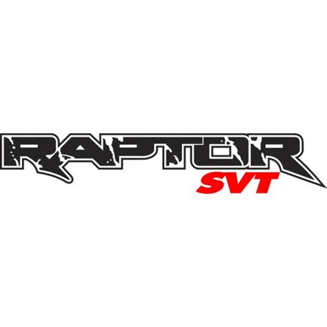 ford raptor logo ford raptor logo vector autos post