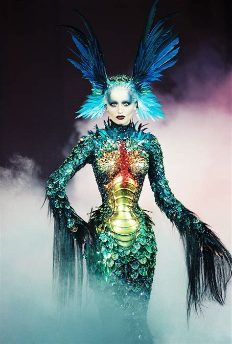 Detox Icunt Thierry Mugler by Quot Thierry Mugler Creatures Of Haute Couture Quot The