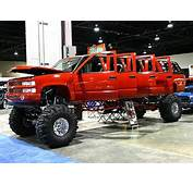 1994 Chevrolet Suburban Custom Show Truck