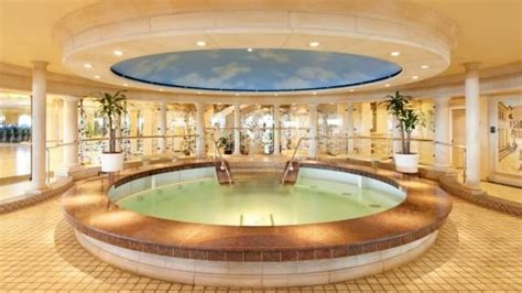 best family cruises family cruise holidays royal caribb the luxurious vitality day spa onboard royal caribbean