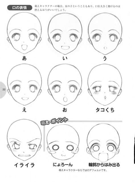 easy to draw anime faces emotions step by step guide how to draw 28 emotions on different faces drawing books books anime tutorial buscar con anime tutorials for